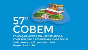 57º Congresso Brasileiro de Educação Médica