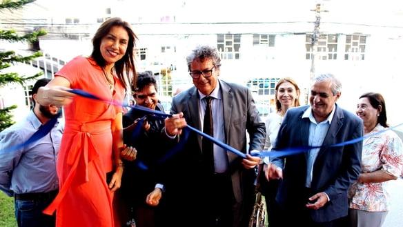 1ª Casa da Gestante, Bebê e Puérpera de Salvador é inaugurada em Salvador