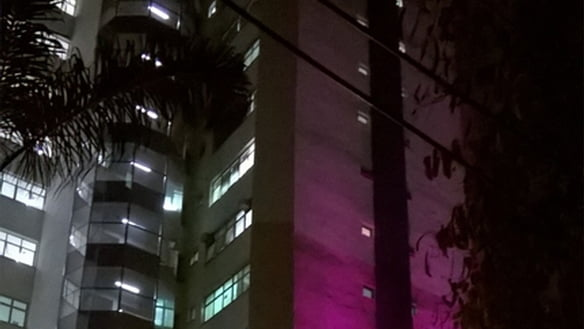 Oficinas inuguram Projeto outubro Rosa no Hospital São Paulo, Unifesp