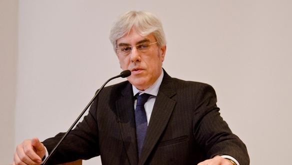 Professor José Geraldo assume a presidência da Abrahue